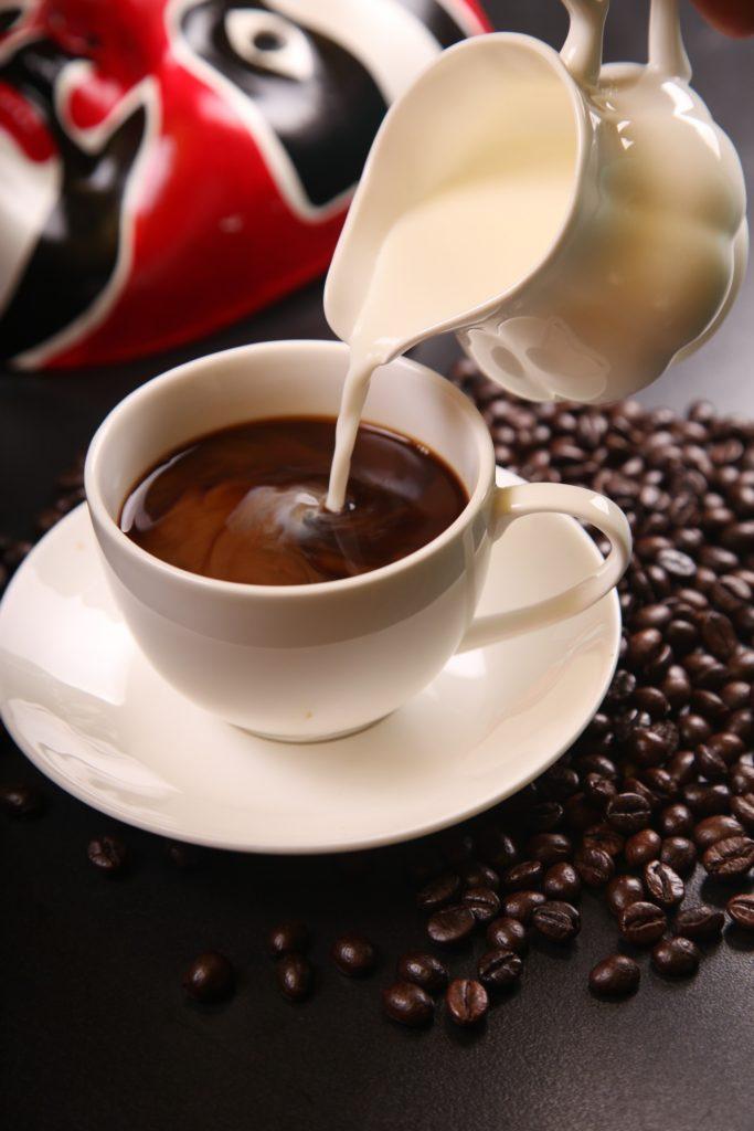 ilmainen kahvi